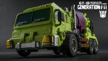 [Generation Toy] Produit Tiers - Jouet GT-01 Gravity Builder - aka Devastator/Dévastateur - Page 2 RdlZwlat