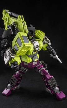 [Generation Toy] Produit Tiers - Jouet GT-01 Gravity Builder - aka Devastator/Dévastateur - Page 3 SDPbJ5b9