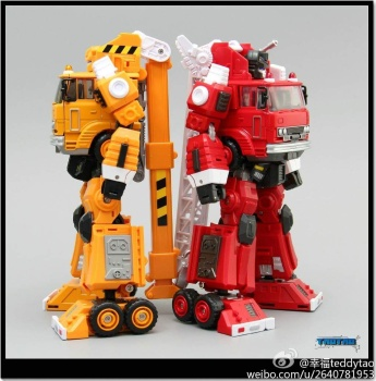 [Maketoys] Produit Tiers - MTRM-03 Hellfire (aka Inferno) et MTRM-05 Wrestle (aka Grapple/Grappin) - Page 3 SW2piEvk