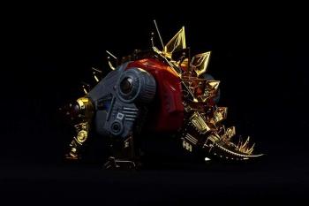 [Fanstoys] Produit Tiers - Dinobots - FT-04 Scoria, FT-05 Soar, FT-06 Sever, FT-07 Stomp, FT-08 Grinder - Page 5 TerXtRbC