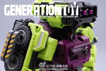 [Generation Toy] Produit Tiers - Jouet GT-01 Gravity Builder - aka Devastator/Dévastateur - Page 2 WpmXiOxg