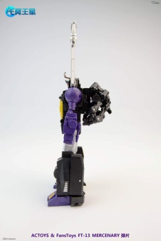 [Fanstoys] Produit Tiers - Jouet FT-12 Grenadier / FT-13 Mercenary / FT-14 Forager - aka Insecticons - Page 2 ZibLmf8n
