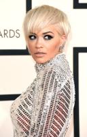 Rita Ora - 57th Annual GRAMMY Awards in LA 08.02.2015 (x119) updatet 2x DC0MLIPS