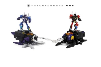 [Fanstoys] Produit Tiers - Jouet FT-12 Grenadier / FT-13 Mercenary / FT-14 Forager - aka Insecticons - Page 3 DOFNBt1o