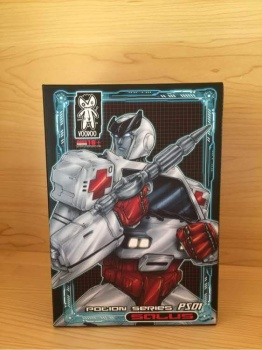 [Voodoo Robots] Produit Tiers - Salus (aka Ratchet/Mécano) & Animus (aka Ironhide/Rhino) - Page 3 GNIZgHnv