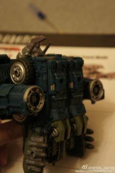 [Warbotron] Produit Tiers - Jouet WB01 aka Bruticus - Page 5 H01QmFmA
