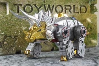 [Toyworld][Zeta Toys] Produit Tiers - Jouet TW-D aka Combiner Dinobots - Page 3 ID0RdmC9