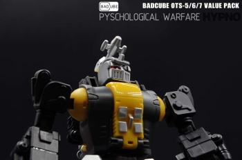 [BadCube] Produit Tiers - Jouet OTS-05 Claymore / OTS-06 Hypno / OTS-07 Kickbutt - aka Insecticons KFbdZB15