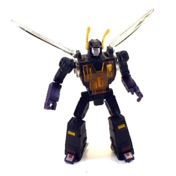 [Fanstoys] Produit Tiers - Jouet FT-12 Grenadier / FT-13 Mercenary / FT-14 Forager - aka Insecticons - Page 3 LVu2MkKm