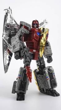 [Toyworld][Zeta Toys] Produit Tiers - Jouet TW-D aka Combiner Dinobots - Page 3 MUstxYAG