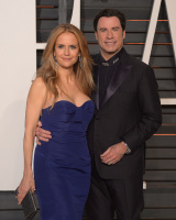 """Kelly Preston """"2015 Vanity Fair Oscar Party hosted by Graydon Carter at Wallis Annenberg Center for the Performing Arts in Beverly Hills"""" (22.02.2015) 46x  O6FbxSGg"""