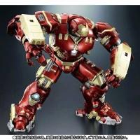 [Comentários] Marvel S.H.Figuarts OSogR56w