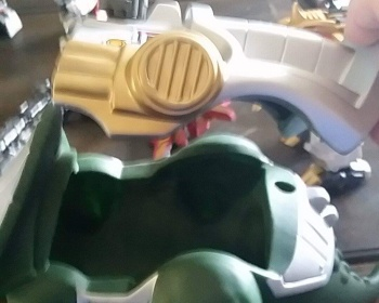 [FansProject] Produit Tiers - Jouet Saurus Ryu-oh aka Dinoking (Victory) | Monstructor (USA) PY6eZJLU