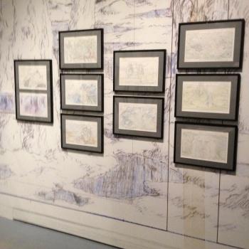 Ghibli s'invite dans la Galerie Art Ludique RIONbxza