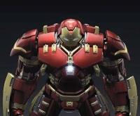 [Comentários] Marvel S.H.Figuarts S8WnlVi2