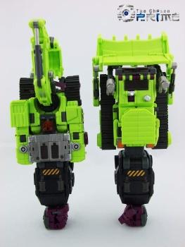 [Generation Toy] Produit Tiers - Jouet GT-01 Gravity Builder - aka Devastator/Dévastateur - Page 3 SJMRzivh