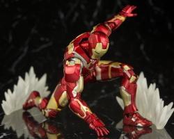 [Comentários] Marvel S.H.Figuarts SQ48WoD4