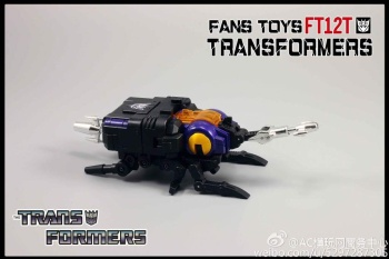 [Fanstoys] Produit Tiers - Jouet FT-12 Grenadier / FT-13 Mercenary / FT-14 Forager - aka Insecticons - Page 2 Suwlg8Ax