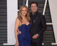 """Kelly Preston """"2015 Vanity Fair Oscar Party hosted by Graydon Carter at Wallis Annenberg Center for the Performing Arts in Beverly Hills"""" (22.02.2015) 46x  UUAvBFKt"""
