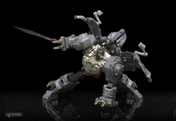 [GCreation] Produit Tiers - Jouet ShuraKing - aka Combiner Dinobots - Page 3 V6UauuYl