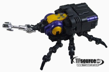 [Fanstoys] Produit Tiers - Jouet FT-12 Grenadier / FT-13 Mercenary / FT-14 Forager - aka Insecticons - Page 2 VClAOqZw