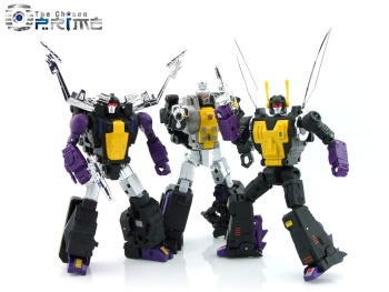 [Fanstoys] Produit Tiers - Jouet FT-12 Grenadier / FT-13 Mercenary / FT-14 Forager - aka Insecticons - Page 3 WEpkU9sw