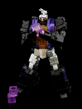 [Fanstoys] Produit Tiers - Jouet FT-12 Grenadier / FT-13 Mercenary / FT-14 Forager - aka Insecticons - Page 2 XLcRNgwc