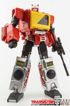 [KFC Toys] Produit Tiers - Jouet Transistor (aka Blaster/Tempo) + DoubleDeck (Twincast) + Fader (aka Eject/Éjecteur) + Rover (aka Autoscout) - Page 2 YAmvS5yh
