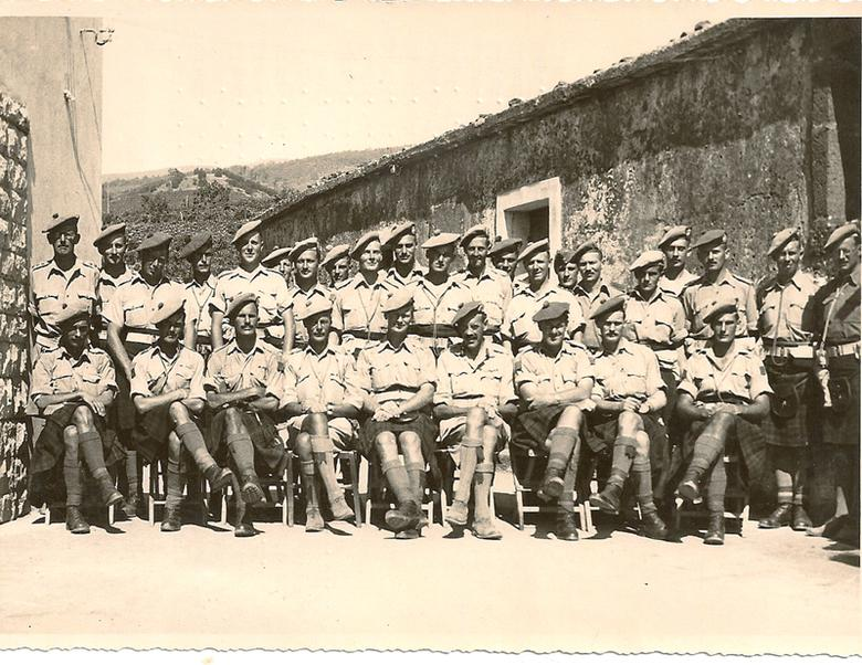 Kilts militaires WWII 110406121023