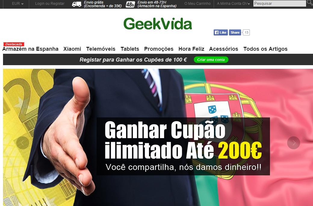 GeekVida - Comprar numa Loja Chinesa mas com Armazém na Espanha! (RECOMENDO)  17956417_mjLjT