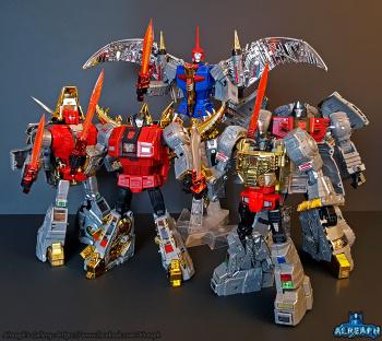 [Fanstoys] Produit Tiers - Dinobots - FT-04 Scoria, FT-05 Soar, FT-06 Sever, FT-07 Stomp, FT-08 Grinder - Page 9 1TDb3xzA