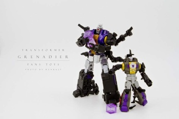 [Fanstoys] Produit Tiers - Jouet FT-12 Grenadier / FT-13 Mercenary / FT-14 Forager - aka Insecticons - Page 2 5LKNeYpi