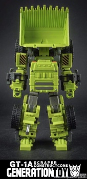 [Generation Toy] Produit Tiers - Jouet GT-01 Gravity Builder - aka Devastator/Dévastateur - Page 2 AGaYHJA3