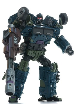 [Warbotron] Produit Tiers - Jouet WB01 aka Bruticus - Page 6 Boz5SixY
