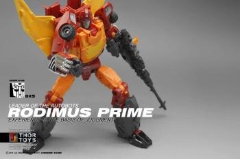 [DX9 Toys] Produit Tiers - Jouet D-06 Carry aka Rodimus et D-06T Terror aka Black Rodimus - Page 2 Ch3dtyTP