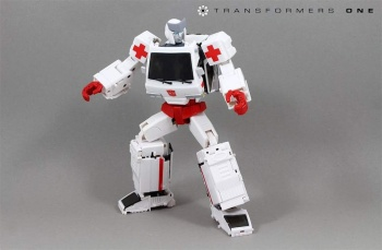 [Voodoo Robots] Produit Tiers - Salus (aka Ratchet/Mécano) & Animus (aka Ironhide/Rhino) - Page 2 Coxg8uvw