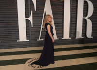 """Courtney Love """"2015 Vanity Fair Oscar Party hosted by Graydon Carter at Wallis Annenberg Center for the Performing Arts in Beverly Hills"""" (22.02.2015) 49x DvVMsyjO"""