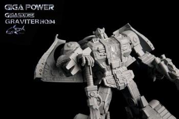 [GigaPower] Produit Tiers - Jouets HQ-01 Superator + HQ-02 Grassor + HQ-03 Guttur + HQ-04 Graviter + HQ-05 Gaudenter - aka Dinobots - Page 4 EARTHuPp