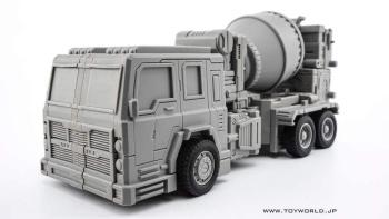 [Combiners Tiers] TOYWORLD TW-C CONSTRUCTOR aka DEVASTATOR - Sortie 2016 EdJro7K1