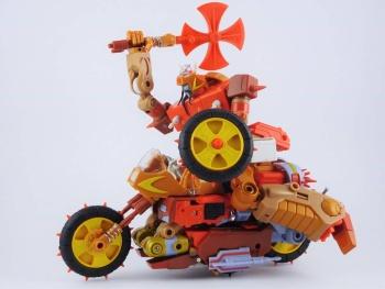 [KFC Toys] Produit Tiers - Jouets Crash Hog (aka Wreck-gar/Ferraille), Dumpyard (aka Junkyard/Décharge) et autres Junkions/Ferrailleurs FfYRWE75