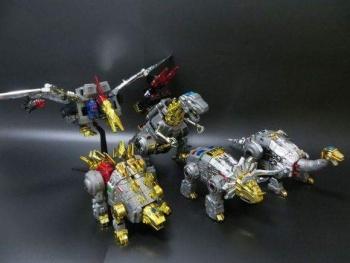 [Toyworld][Zeta Toys] Produit Tiers - Jouet TW-D aka Combiner Dinobots - Page 2 GfS49kuJ