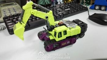 [Generation Toy] Produit Tiers - Jouet GT-01 Gravity Builder - aka Devastator/Dévastateur - Page 3 I9j9Hwk0