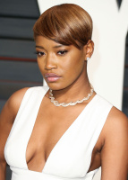"Keke Palmer ""2015 Vanity Fair Oscar Party hosted by Graydon Carter at Wallis Annenberg Center for the Performing Arts in Beverly Hills"" (22.02.2015) 21x NeNmkzHw"