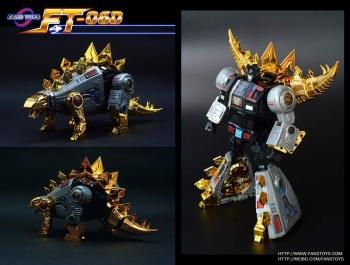 [Fanstoys] Produit Tiers - Dinobots - FT-04 Scoria, FT-05 Soar, FT-06 Sever, FT-07 Stomp, FT-08 Grinder - Page 6 Pn2m6PaJ