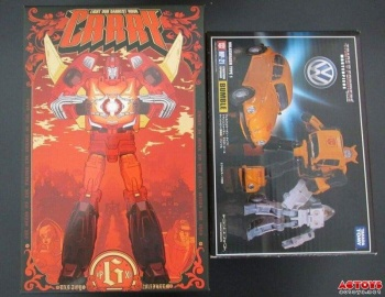 [DX9 Toys] Produit Tiers - Jouet D-06 Carry aka Rodimus et D-06T Terror aka Black Rodimus - Page 2 RaH4LD9B