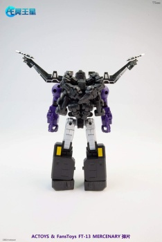 [Fanstoys] Produit Tiers - Jouet FT-12 Grenadier / FT-13 Mercenary / FT-14 Forager - aka Insecticons - Page 2 S8NAfQeD