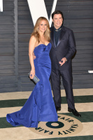 """Kelly Preston """"2015 Vanity Fair Oscar Party hosted by Graydon Carter at Wallis Annenberg Center for the Performing Arts in Beverly Hills"""" (22.02.2015) 46x  XH8zYYOl"""
