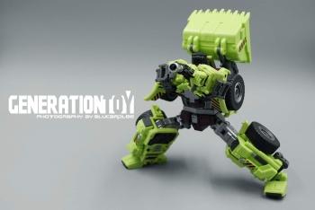 [Generation Toy] Produit Tiers - Jouet GT-01 Gravity Builder - aka Devastator/Dévastateur - Page 2 ZFZJK5Rt