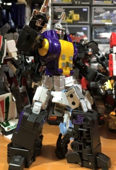 [Fanstoys] Produit Tiers - Jouet FT-12 Grenadier / FT-13 Mercenary / FT-14 Forager - aka Insecticons - Page 2 CXikSARl