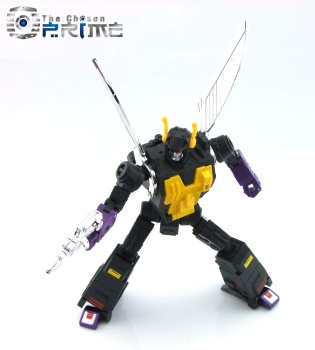 [Fanstoys] Produit Tiers - Jouet FT-12 Grenadier / FT-13 Mercenary / FT-14 Forager - aka Insecticons - Page 3 CbRWTAgj